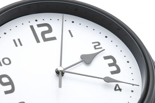 時間を計って解く!
