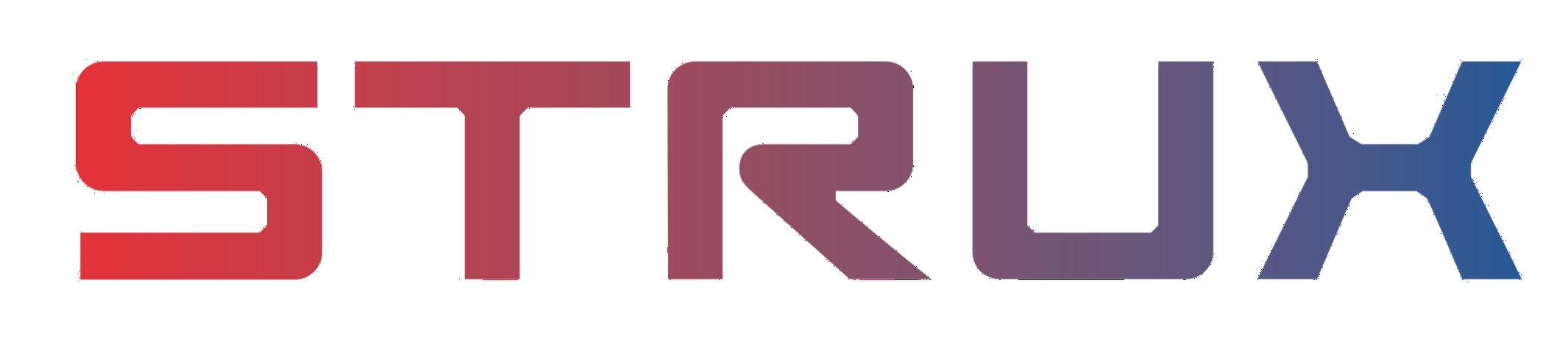 STRUXのロゴ