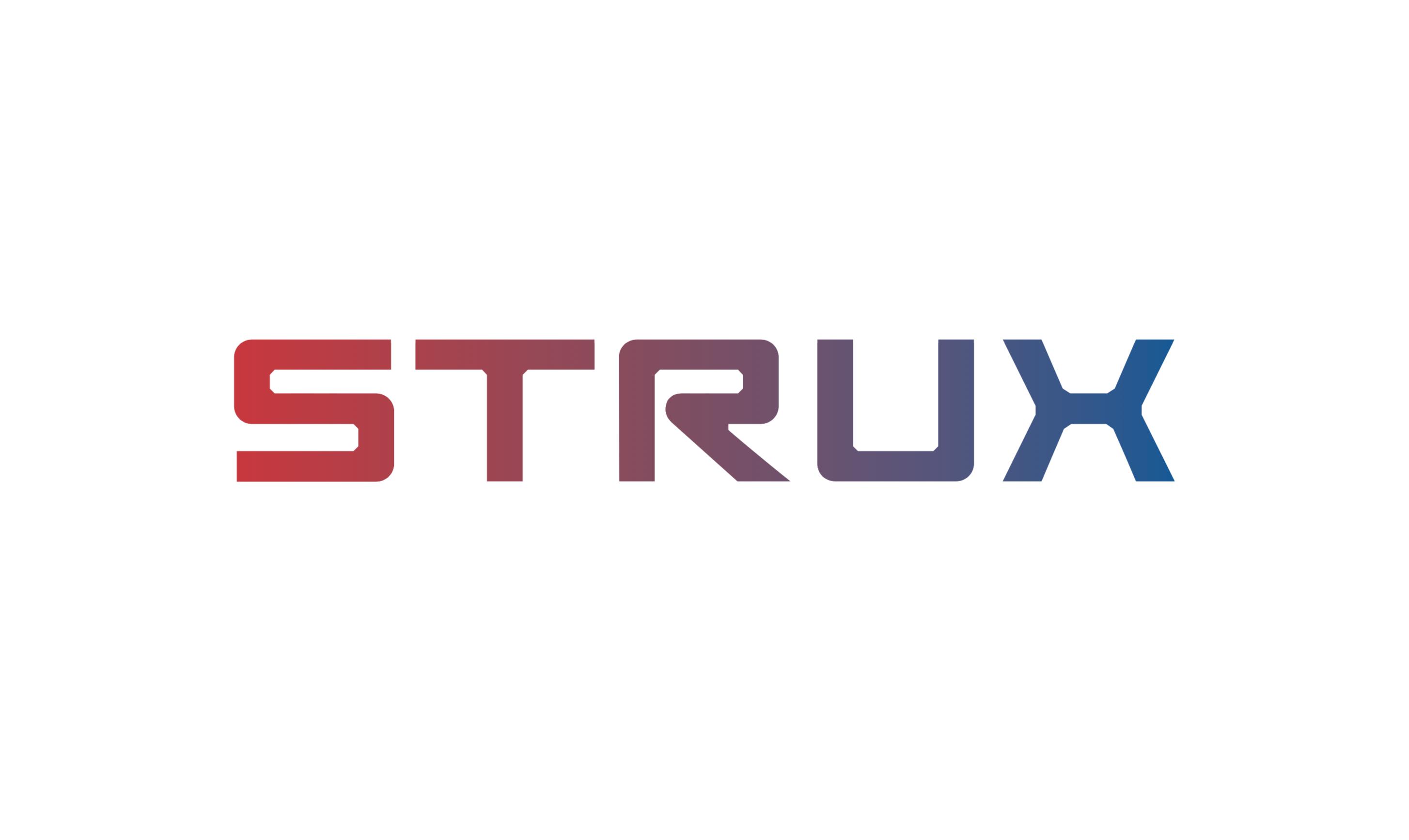 学習塾STRUXロゴ