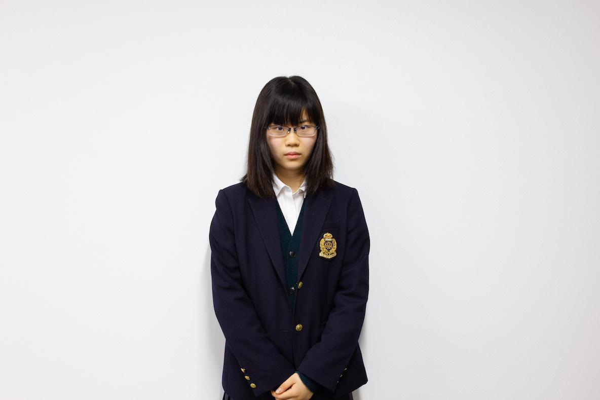 杉本さんの写真